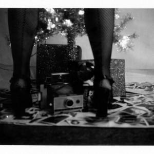 frau_nylon_foto_weihnachten