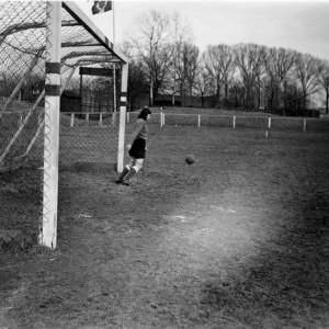 fussball_frau_torwart1938_Sportklub Kickers Leipzig