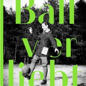 """Ballverliebt"" (edel Verlag) - Dezember 2016"
